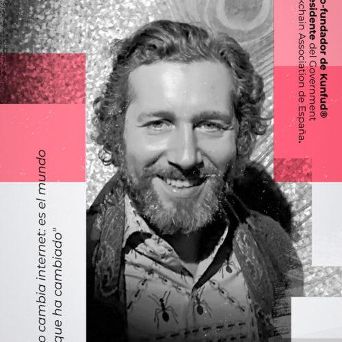 Ismael Arribas en Afterwork de Markniac