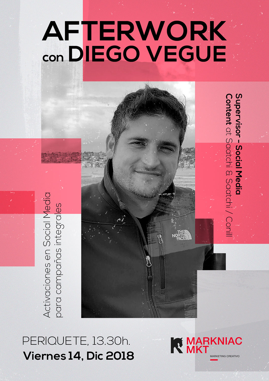 Diego Vegue<br><em>Saatchi & Saatchi</em>